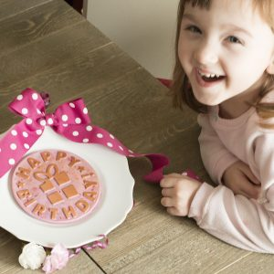 Make Birthday Smiles with Pancake Presents!