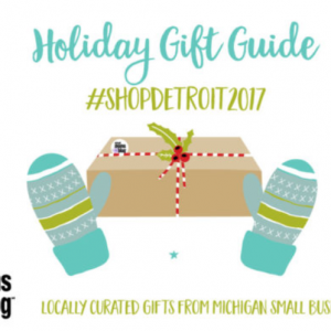 #shopdetroit2017